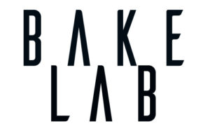 BAKE LAB logo